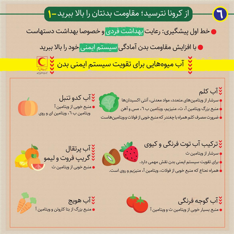 ضدعفونی با محلول وایتکس